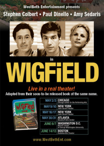 Wigfield Poster
