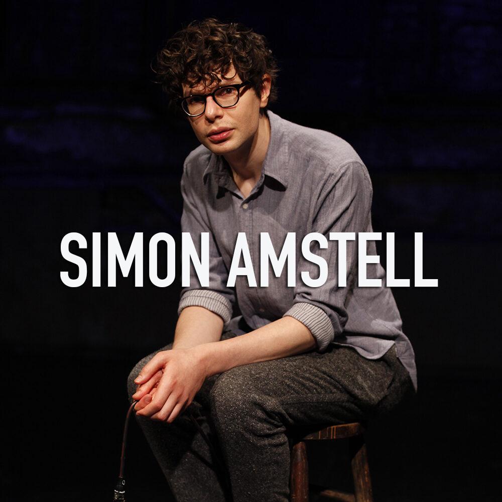SIMONartistpage